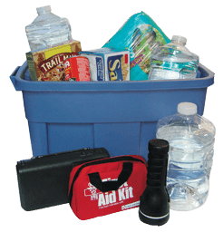 Emergency Flood Kit