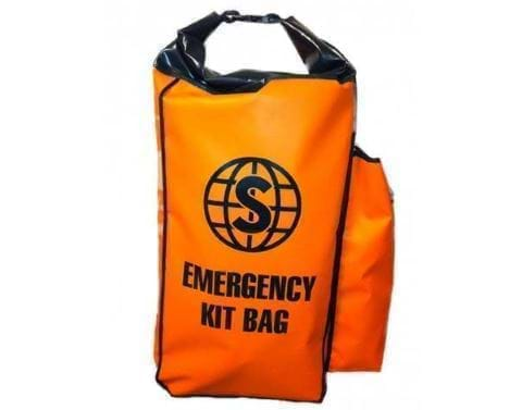Emergency Flood Grab Bag