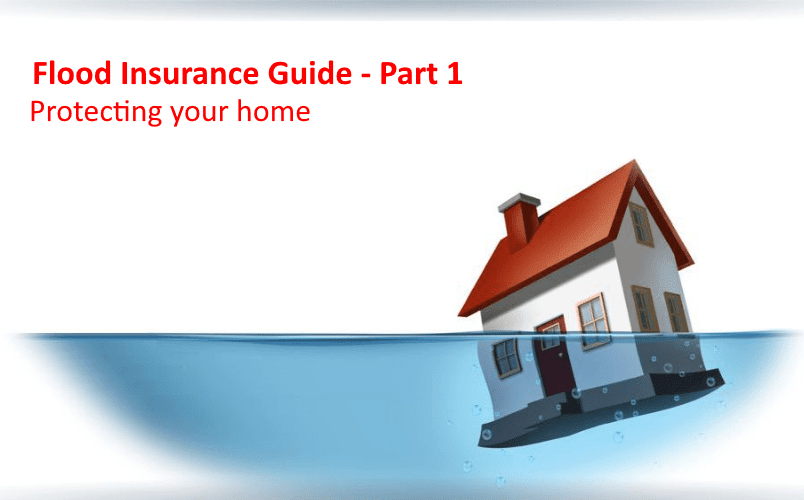 Flood Insurance Guide